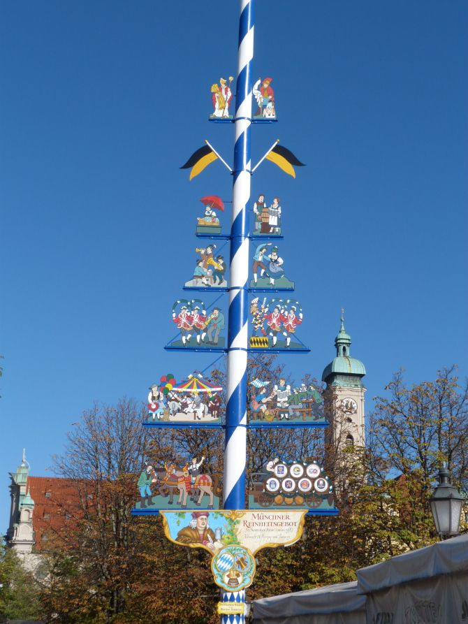 Munich Rheinheitzgebot