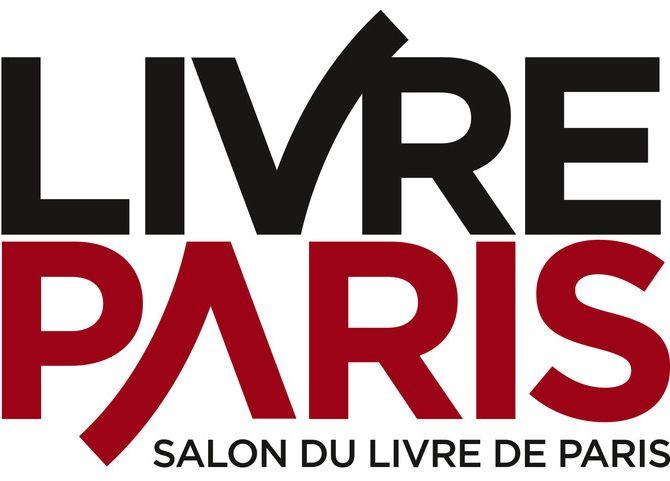 Paris Salon livre