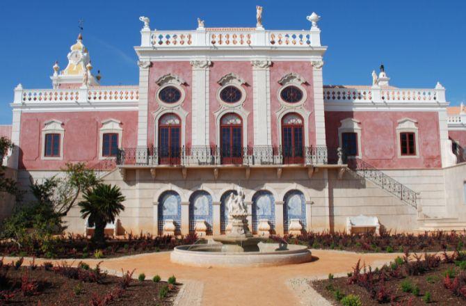 Faro monument