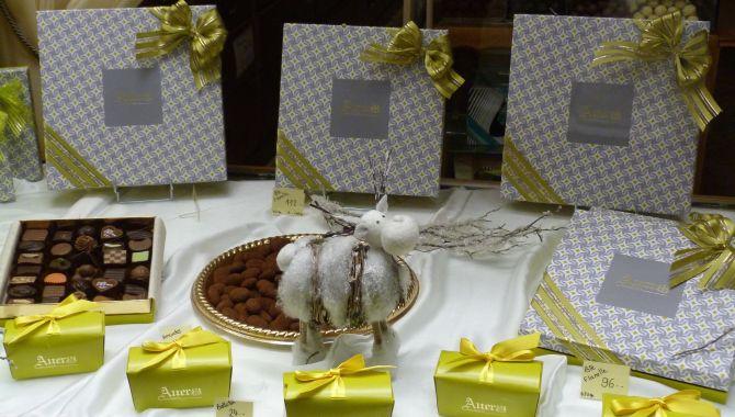 Geneve chocolats