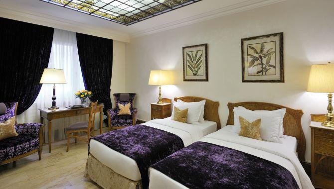 Geneve hotel Cigogne