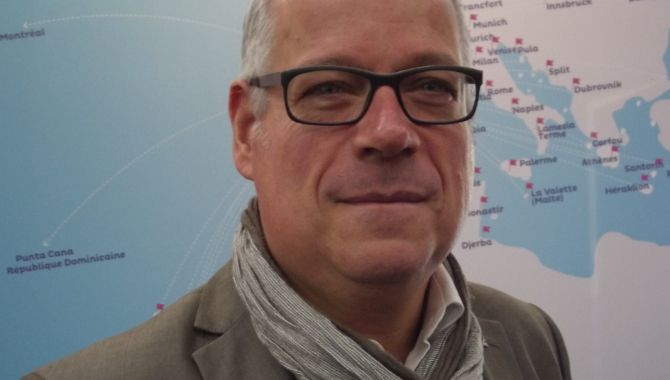 Alain Petiard Impact