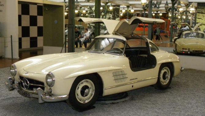 Mulhouse cité automobile