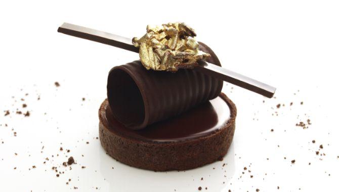 Paques Palace Chocolat