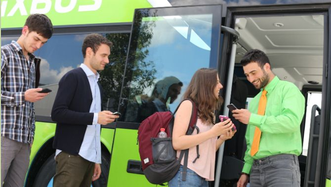 Flixbus ligne MPL-TLS-pays basque