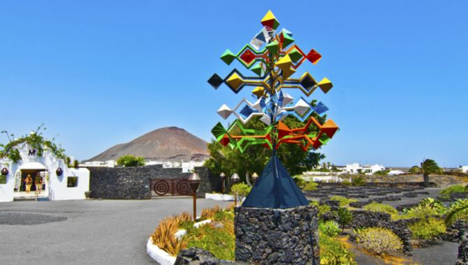 TUI Lanzarote