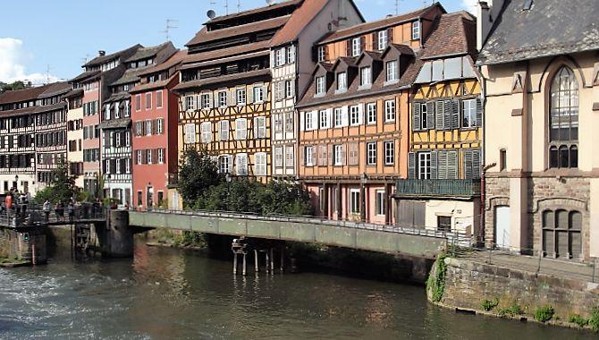strasbourg-petite-france-pont
