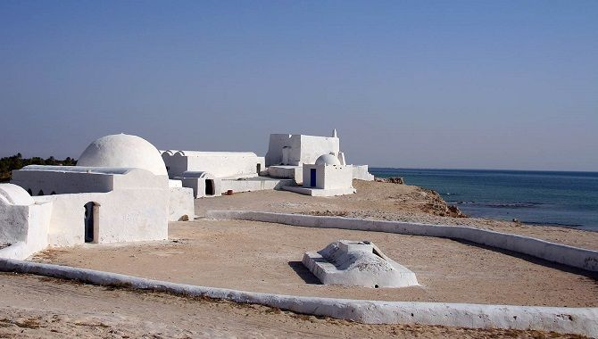 Tunisie Djerba
