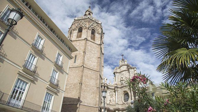 Valence patrimoine