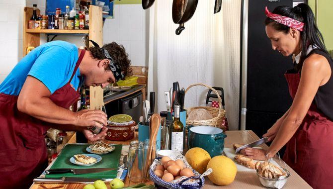 Eating Algarve Tours cuisine