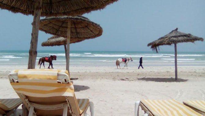 Djerba Seabel Rym Beach plage