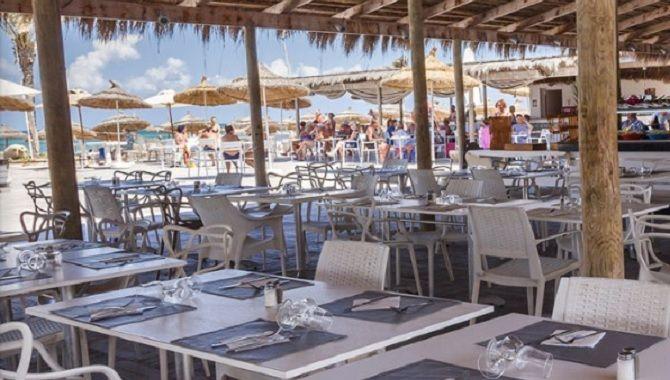 Djerba Seabel Rym Beach restaurant plage