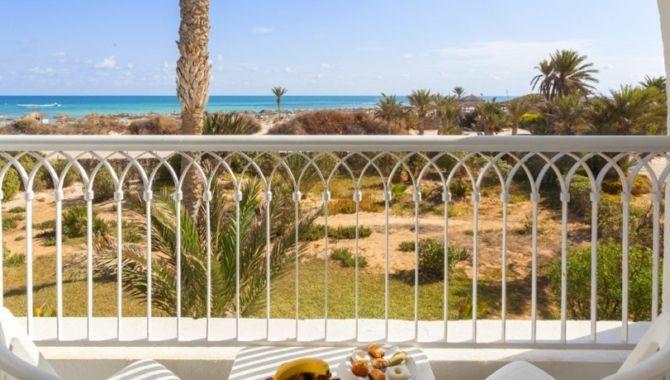 Djerba Seabel Rym Beach vue mer