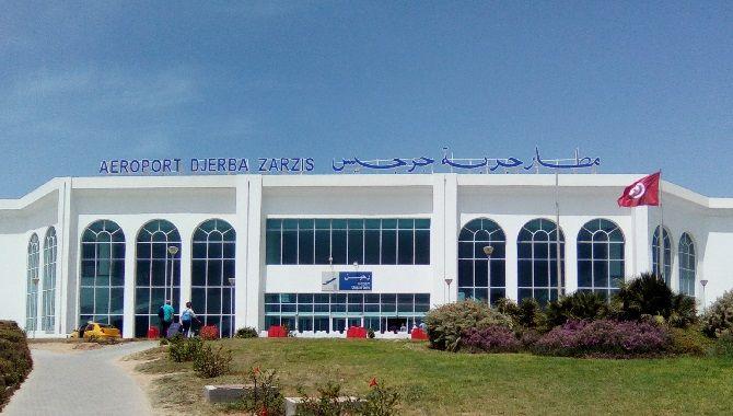 Djerba aeroport