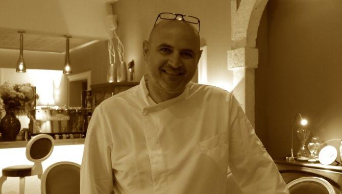 Corfou resto Venetian Well le Chef