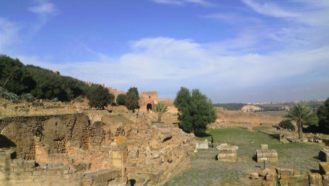 Rabat Chellah