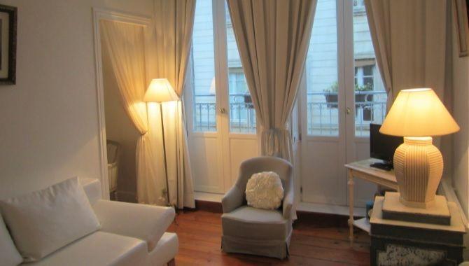 Rochefort Villa des Demoiselles