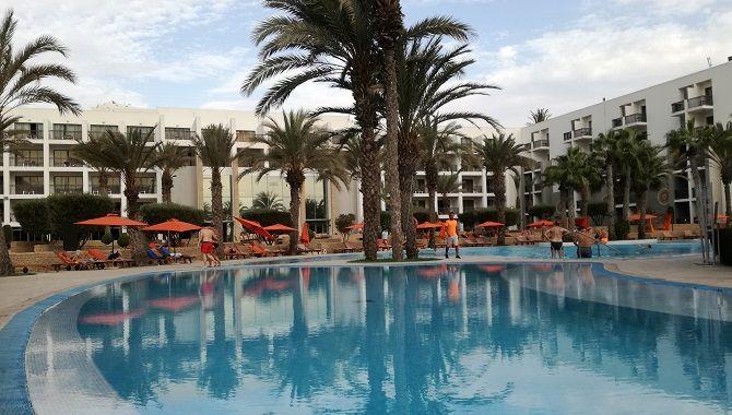 Agadir Royal Atlas