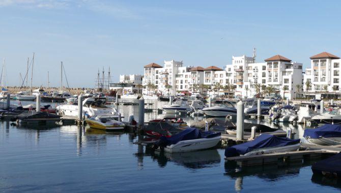 Agadir la marina