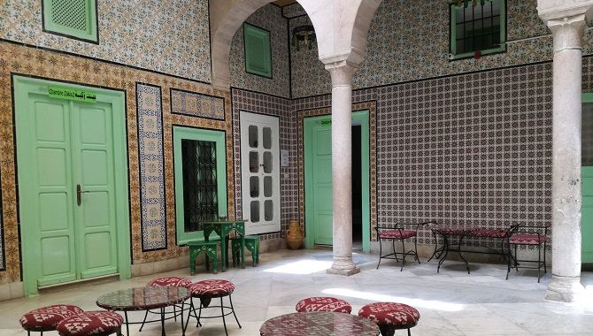 Tunis Dar Ya