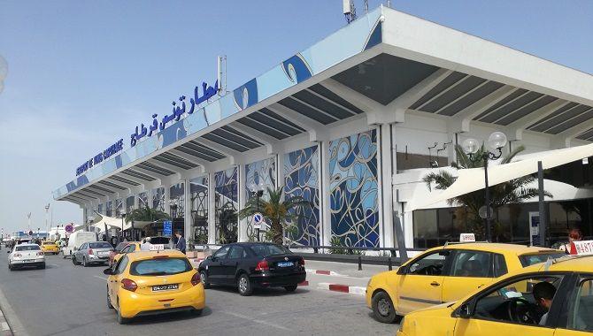 Tunis aeroport