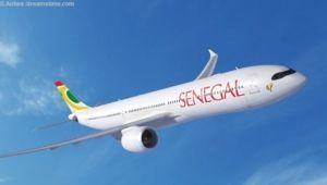 Air Senegal A330-900 neo