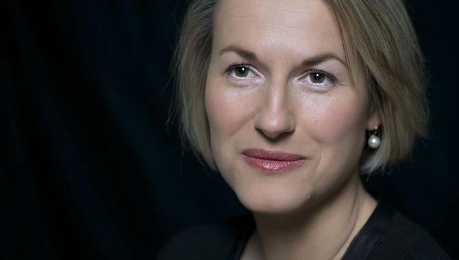 Air France Anne Rigail
