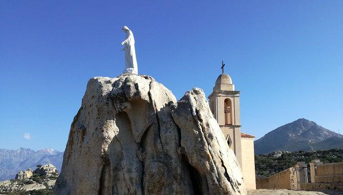 Corse Notre Dame de la Serra