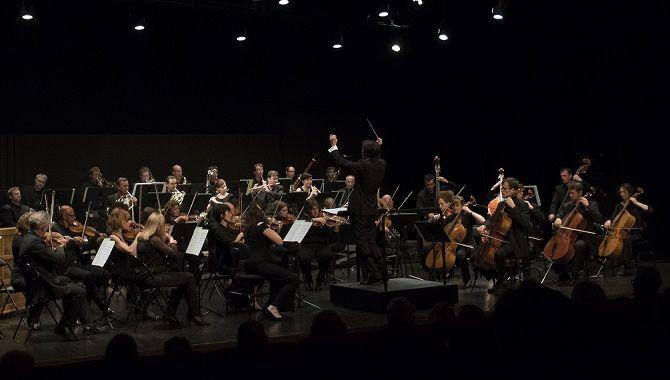 Festival Musiques Loti orchestre OCNA