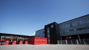 Toulouse Manatour Stade toulousain entree