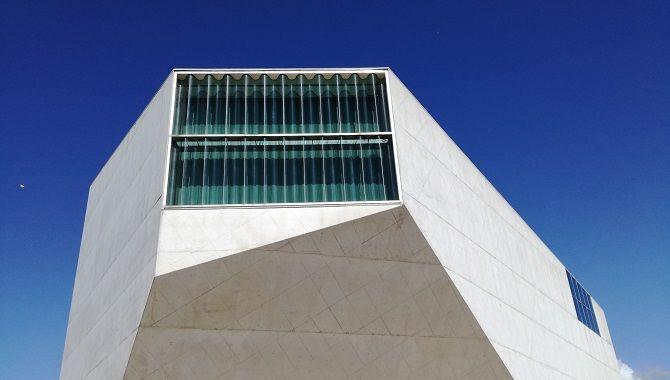 Porto Casa da Musica