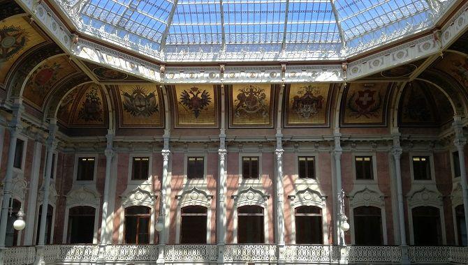 Porto Palais Bolsa
