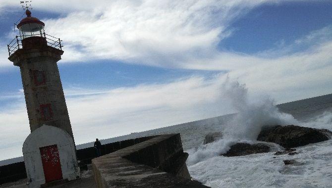 Porto ocean phare