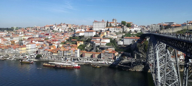 Idée week-end: city-break culturel et festif à Porto