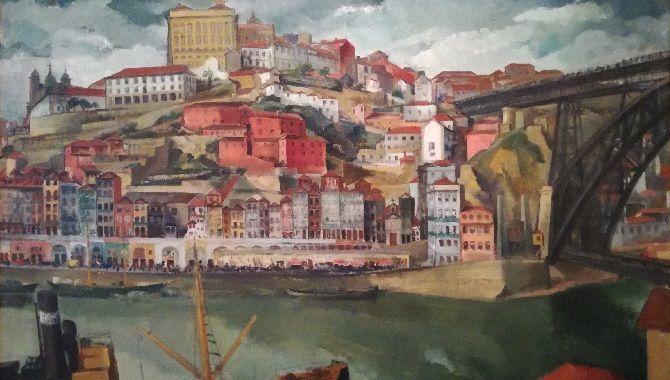 Porto vieux Porto Dordio Gomes