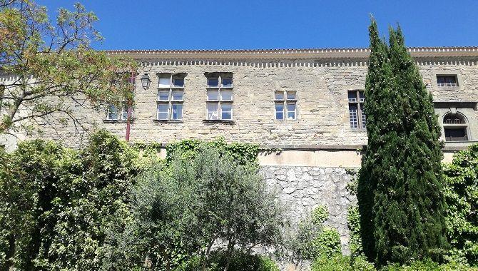 Castelnaudary Presidial