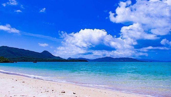Vivre le Japon Okinawa