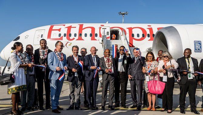 MRS Ethiopian Addis Abeba