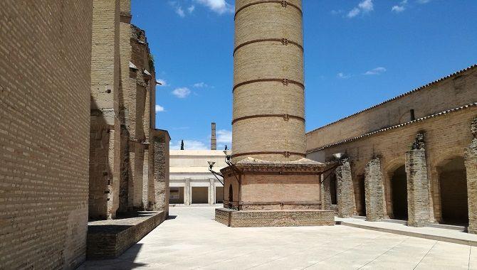 Seville Cartuja exterieur