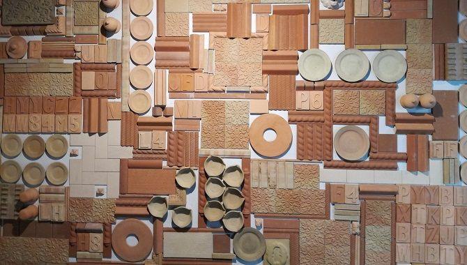 Seville Centro Ceramica Triana