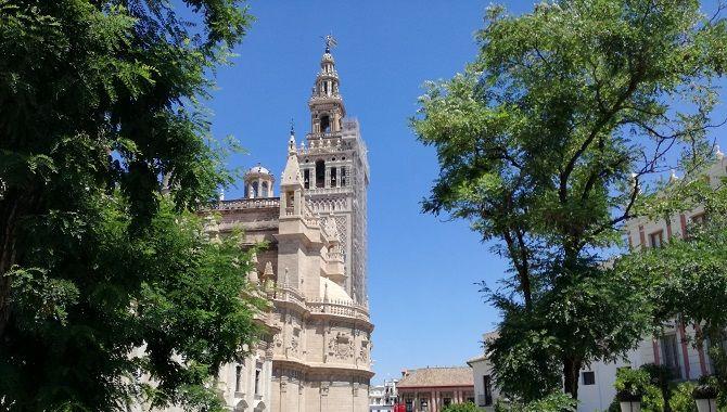 Seville Giralda