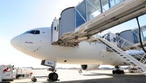 TLS Caribou Air Austral