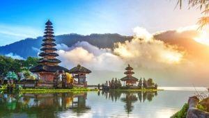 Bali paysage