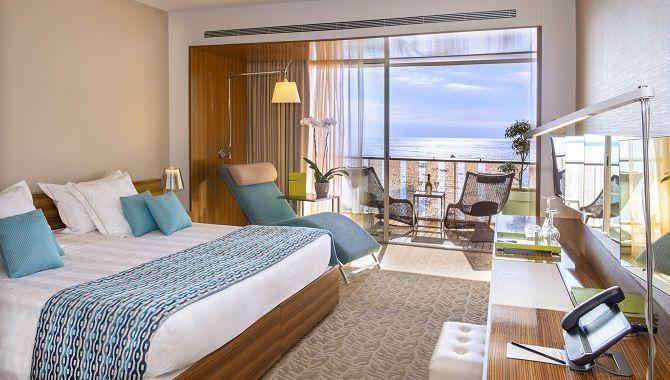 Cannes Grand Hotel chambre Prestige