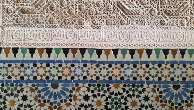 Tanger Musee Kasbah