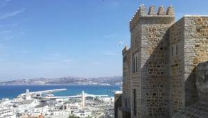 Tanger panorama