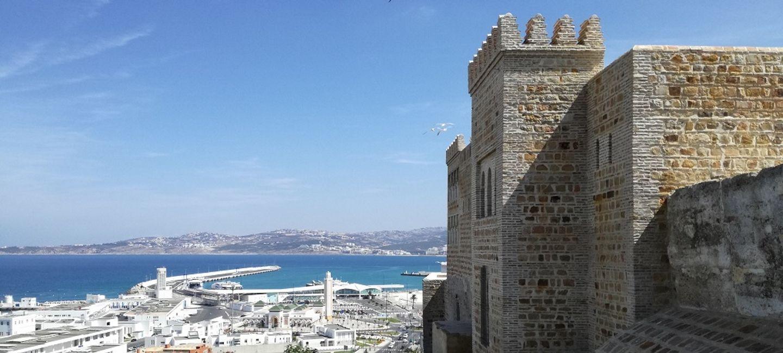 Idée week-end: Tanger, la ville de toutes les confluences