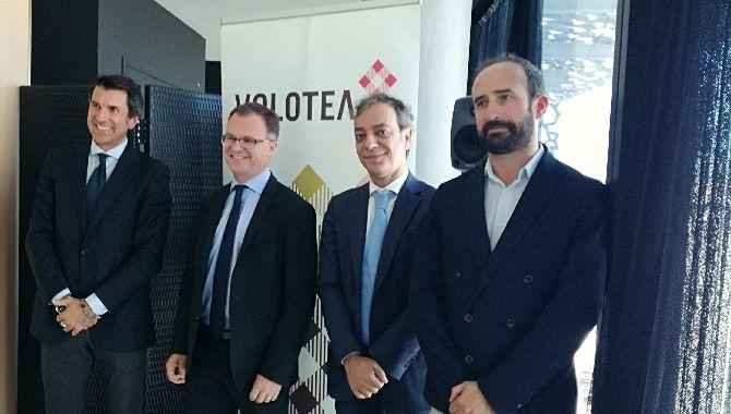 Volotea Marseille presentation 2019