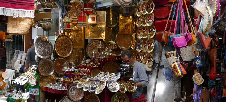 Les secrets de Tunis