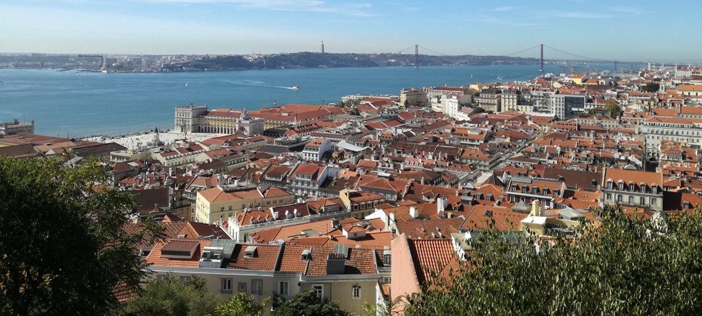 Idée week-end: Lisbonne
